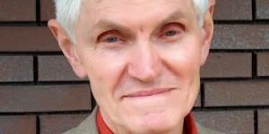 Auke Jelsma, kerkhistoricus