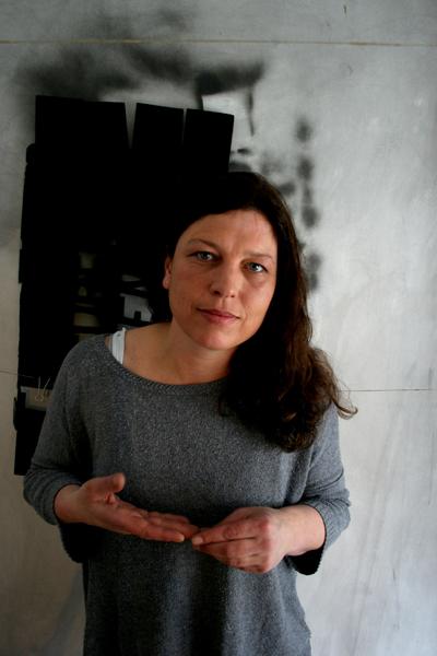 Spaanprijs 2009 Liesbeth Labeur
