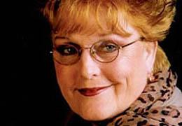 Mary Michon, IKON televisie