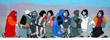 Kees de Kort, bijbel illustratie